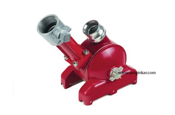 Ejector-Pump