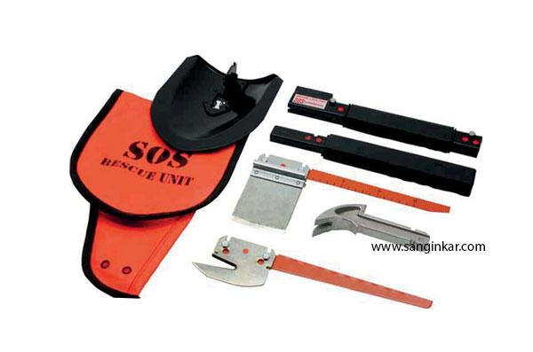 SOS-Rescue-Tool-Kit