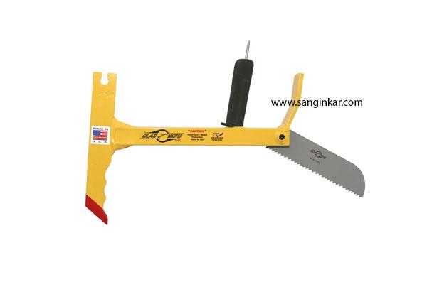 Glas-Master-Cutting-Tool
