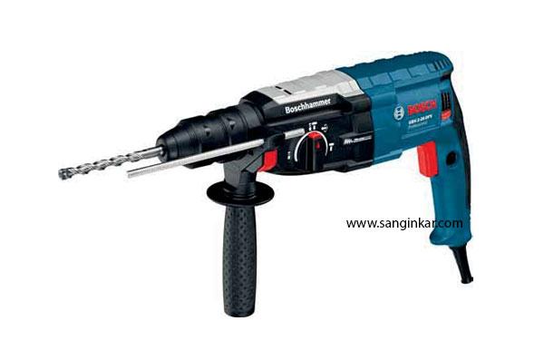Hammer-drill
